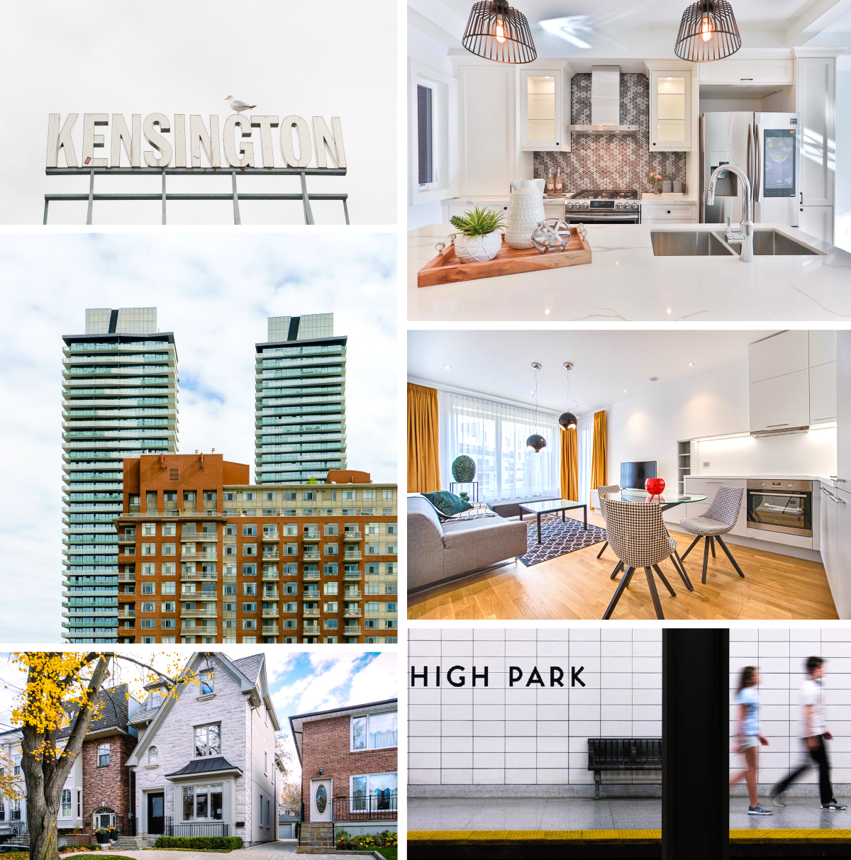 Real Estate Pictures of Toronto Emilson Group